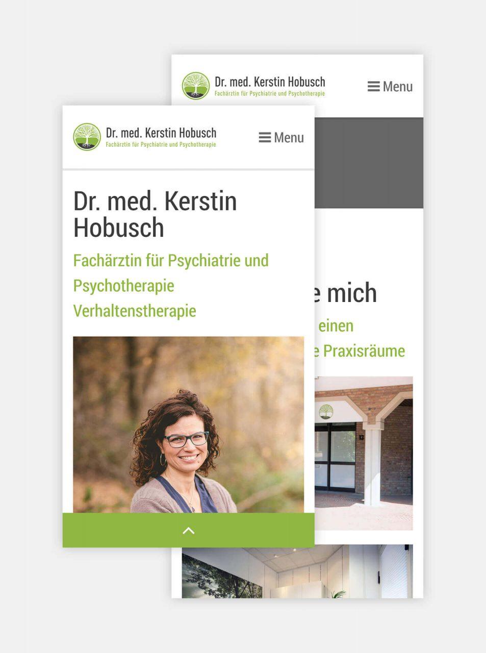 Pixelschmied Projekt Kerstin Hobusch